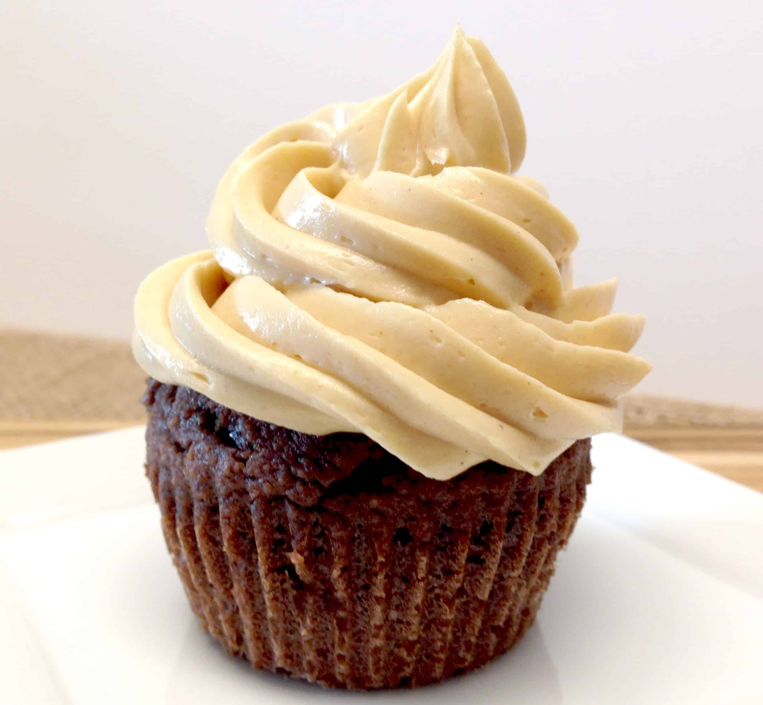 Easy Peanut Butter Frosting - Keto and Low Carb