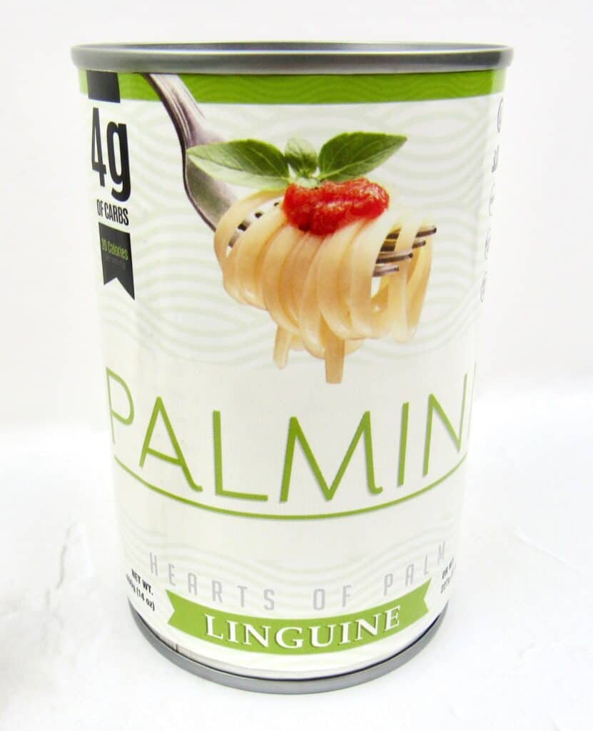 can of Palmini noodles