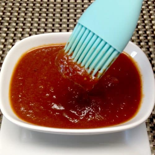 Tangy Carolina-Style Barbecue Sauce - Keto, Low Carb & Sugar Free