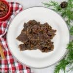 Pecan Praline Bark - Keto, Low Carb & Sugar Free