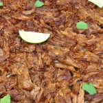 Instant Pot Pork Carnitas - Keto and Low Carb