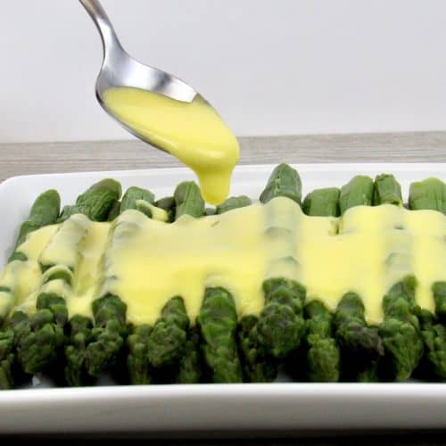 Hollandaise Sauce - Keto and Low Carb