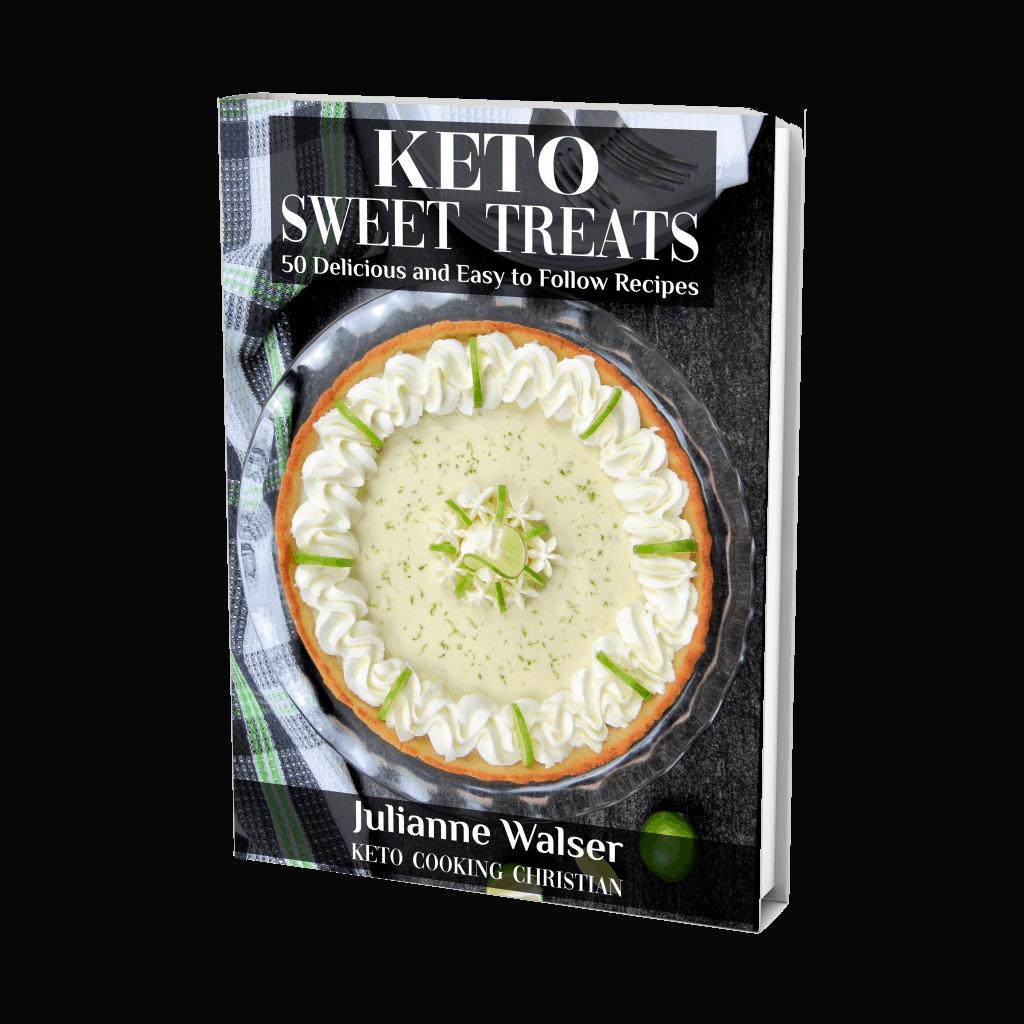 Keto Sweet Treats 3D Book Cover_transparent