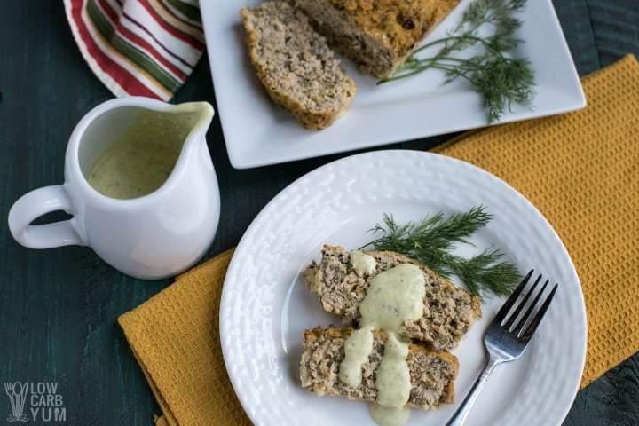 Dill Dijon Mustard Sauce Recipe (Dairy-Free Option)