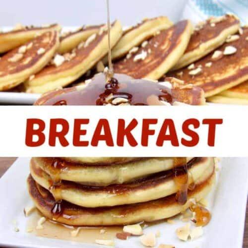 Keto Breakfast Recipes