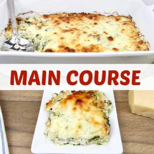 Keto Main Course Recipes