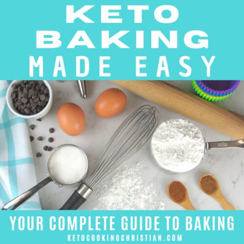 Keto Baking Made Easy