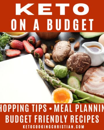 Tips for Keto on a Budget
