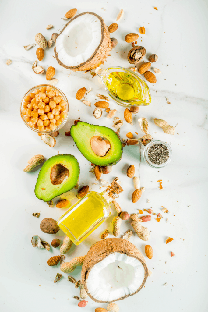 Healthy Fats for KetoHealthy Fats for Keto