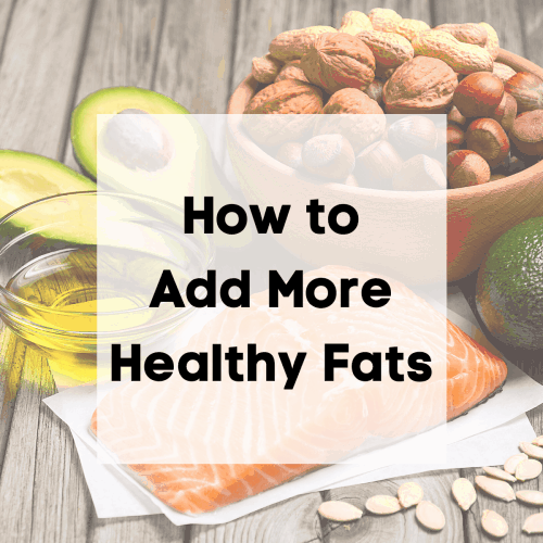 15 Ways to Add More Keto Fat into Your Diet