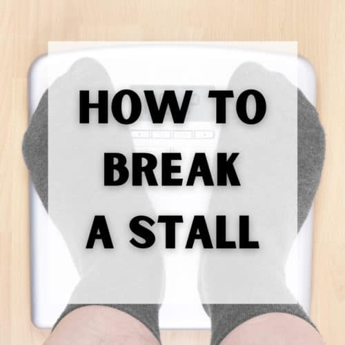 How to Break a Stall
