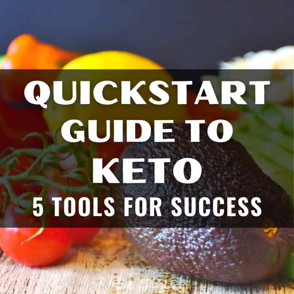 Quickstart Guide to Keto Subscribe